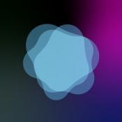 iPhone、iPadアプリ「YURAGI 聴き放題の睡眠ヨガ瞑想アプリ」のアイコン