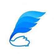 iPhone、iPadアプリ「下書きメモ for Twitter」のアイコン