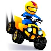iPhone、iPadアプリ「Buggy Rush」のアイコン