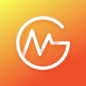 iPhone、iPadアプリ「GitMind Mind Map」のアイコン