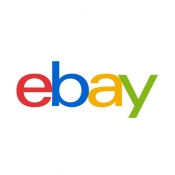 iPhone、iPadアプリ「eBay Shopping - Buy and Sell」のアイコン