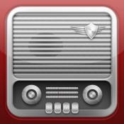 iPhone、iPadアプリ「Tuner Internet Radio」のアイコン