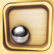 iPhone、iPadアプリ「Labyrinth」のアイコン