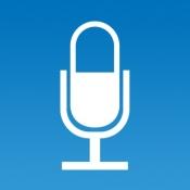 iPhone、iPadアプリ「QuickVoice® Recorder」のアイコン