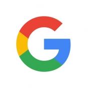 iPhone、iPadアプリ「Google アプリ」のアイコン