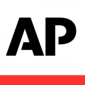 iPhone、iPadアプリ「AP Mobile - Breaking Local, National & Global News」のアイコン