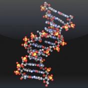 iPhone、iPadアプリ「Molecules」のアイコン