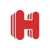 iPhone、iPadアプリ「ホテルズドットコム:ホテル・宿の宿泊を簡単予約」のアイコン