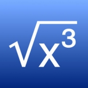 iPhone、iPadアプリ「Kalkulilo (scientific calculator)」のアイコン