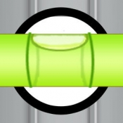 iPhone、iPadアプリ「Dual Level」のアイコン
