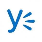 iPhone、iPadアプリ「Yammer」のアイコン