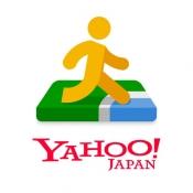 iPhone、iPadアプリ「Yahoo! MAP-ヤフーマップ」のアイコン
