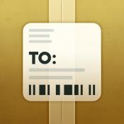 iPhone、iPadアプリ「デリバリーズ 「Deliveries」」のアイコン
