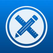 iPhone、iPadアプリ「タップフォーム オーガナイザーと安全なデータベース」のアイコン