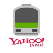 iPhone、iPadアプリ「Yahoo!乗換案内」のアイコン