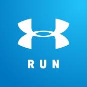 iPhone、iPadアプリ「Map My Run by Under Armour」のアイコン
