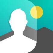 iPhone、iPadアプリ「Juxtaposer」のアイコン