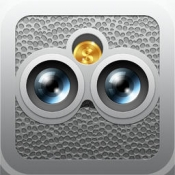 iPhone、iPadアプリ「WorldView by webcams.travel」のアイコン