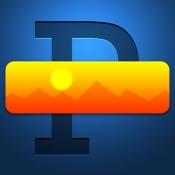 iPhone、iPadアプリ「Pano」のアイコン