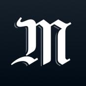 iPhone、iPadアプリ「Le Monde, Actualités en direct」のアイコン