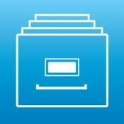 iPhone、iPadアプリ「Files」のアイコン