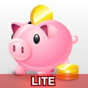 iPhone、iPadアプリ「CashFlow LT」のアイコン