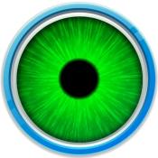 iPhone、iPadアプリ「Vision」のアイコン