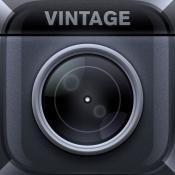 iPhone、iPadアプリ「Vint B&W MII - Black and White camera」のアイコン