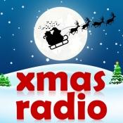 iPhone、iPadアプリ「クリスマス・ラジオ (Christmas Radio)」のアイコン