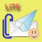 iPhone、iPadアプリ「eM@il Sender Lite」のアイコン