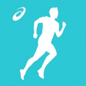 iPhone、iPadアプリ「Runkeeper- GPS ランニングトラッカー」のアイコン