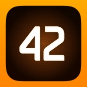iPhone、iPadアプリ「PCalc Lite」のアイコン