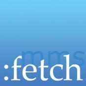 iPhone、iPadアプリ「Fetch MMS」のアイコン