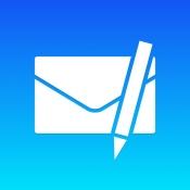 iPhone、iPadアプリ「ibisMail 振分メール」のアイコン