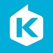 iPhone、iPadアプリ「KKBOX-音楽のダウンロードアプリ」のアイコン