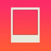 iPhone、iPadアプリ「ShakeItPhoto」のアイコン