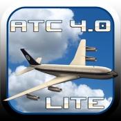 iPhone、iPadアプリ「航空管制官 4.0 Lite」のアイコン