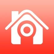 iPhone、iPadアプリ「AtHome Camera -遠隔監視」のアイコン