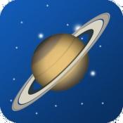 iPhone、iPadアプリ「Planets」のアイコン