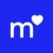 iPhone、iPadアプリ「Match Japan 世界最大級の恋愛・結婚マッチングアプ」のアイコン