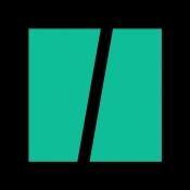 iPhone、iPadアプリ「ハフィントンポスト‐ニュースや政治」のアイコン