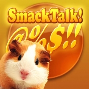 iPhone、iPadアプリ「SmackTalk!」のアイコン