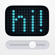 iPhone、iPadアプリ「LEDit」のアイコン