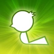 iPhone、iPadアプリ「TwitBird Premium」のアイコン