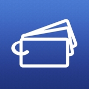 iPhone、iPadアプリ「単語カード」のアイコン