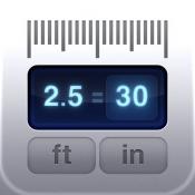 iPhone、iPadアプリ「Convert Trial - Unit Converter」のアイコン