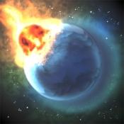 iPhone、iPadアプリ「The Terra Defender」のアイコン
