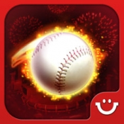 iPhone、iPadアプリ「Homerun Battle 3D」のアイコン