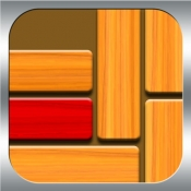 iPhone、iPadアプリ「ブロックパズル - Unblock Me」のアイコン
