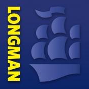 iPhone、iPadアプリ「ロングマン現代英英辞典【5訂版】」のアイコン